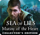 Sea of Lies: Mutiny of the Heart Collector's Edition oyunu