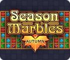 Season Marbles: Autumn oyunu