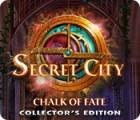 Secret City: Chalk of Fate Collector's Edition oyunu