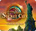 Secret City: Chalk of Fate oyunu