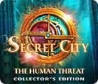Secret City: The Human Threat Collector's Edition oyunu