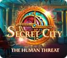 Secret City: The Human Threat oyunu