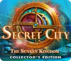 Secret City: The Sunken Kingdom Collector's Edition oyunu