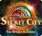 Secret City: The Sunken Kingdom oyunu