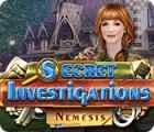 Secret Investigations: Nemesis oyunu