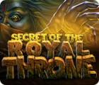 Secret of the Royal Throne oyunu