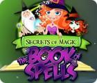 Secrets of Magic: The Book of Spells oyunu
