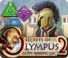 Secrets of Olympus 2: Gods among Us oyunu