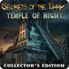 Secrets of the Dark: Temple of Night Collector's Edition oyunu