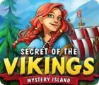Secrets of the Vikings: Mystery Island oyunu