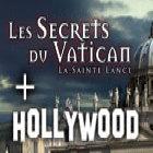 Secrets of Vatican and Hollywood oyunu