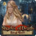 Shades of Death: Royal Blood oyunu