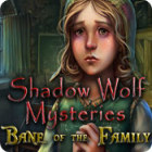 Shadow Wolf Mysteries: Bane of the Family oyunu