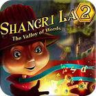Shangri La 2: The Valley of Words oyunu
