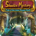 Shaolin Mystery: Tale of the Jade Dragon Staff oyunu