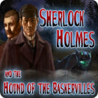 Sherlock Holmes and the Hound of the Baskervilles oyunu