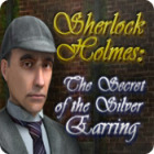 Sherlock Holmes - The Secret of the Silver Earring oyunu