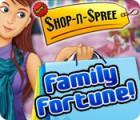 Shop-N-Spree: Family Fortune oyunu