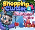 Shopping Clutter 5: Christmas Poetree oyunu