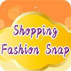 Shopping Fashion Snap oyunu