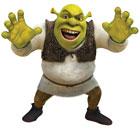 Shrek: Far Far Away Faceoff oyunu