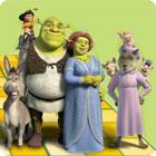 Shrek 4 Sudoku oyunu
