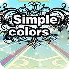Simple Colors oyunu