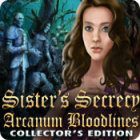 Sister's Secrecy: Arcanum Bloodlines Collector's Edition oyunu