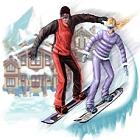 Ski Resort Mogul oyunu