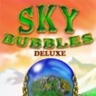 Sky Bubbles Deluxe oyunu
