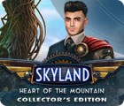 Skyland: Heart of the Mountain Collector's Edition oyunu