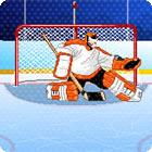 SlapShot Hockey Trivia oyunu