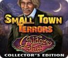 Small Town Terrors: Galdor's Bluff Collector's Edition oyunu