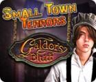 Small Town Terrors: Galdor's Bluff oyunu