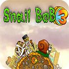 Snail Bob 3 oyunu