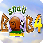 Snail Bob: Space oyunu