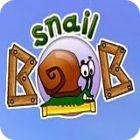 Snail Bob oyunu