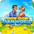 Snow Globe: Farm World oyunu