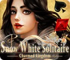 Snow White Solitaire: Charmed kingdom oyunu