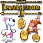 Snowy: Treasure Hunter 2 oyunu