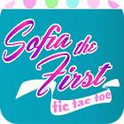 Sofia The First. Tic Tac Toe oyunu