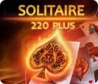 Solitaire 220 Plus oyunu