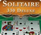 Solitaire 330 Deluxe oyunu