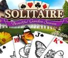 Solitaire: Beautiful Garden Season oyunu