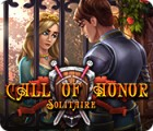 Solitaire Call of Honor oyunu