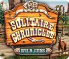 Solitaire Chronicles: Wild Guns oyunu