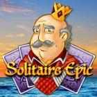 Solitaire Epic oyunu