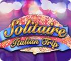 Solitaire Italian Trip oyunu