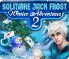 Solitaire Jack Frost: Winter Adventures 2 oyunu
