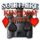 Solitaire Kingdom Quest oyunu